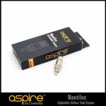 nautilus replacement atomizer Aspire Nautilus BVC Coil Xsmokers