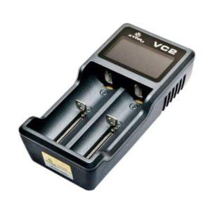 Φορτιστής VC2 Xtar