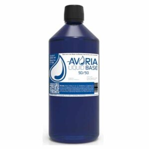 Avoria VPG Base 1000ml Greece Xsmokers