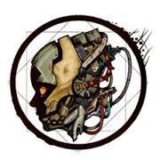 PSYCLONE MODS logo Brands Xsmokers