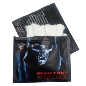 Demon Killer Muscle Cotton