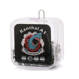 VapeThink Kanthal 50mm x 200