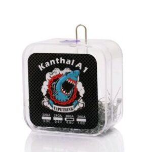 VapeThink Kanthal 40mm x 200