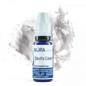 Devil's Cream Avoria Greece Xsmokers