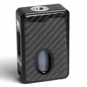 Hcigar Vt Inbox Carbon Black XSMOKERS GREEECE