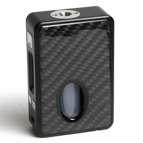 Hcigar Vt Inbox Carbon Black XSMOKERS GREEECE