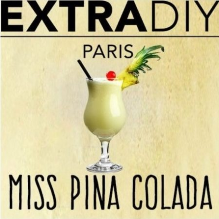 Miss Pina Colada xsmokers