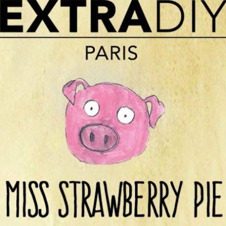 Miss Strawberry Pie xsmokers