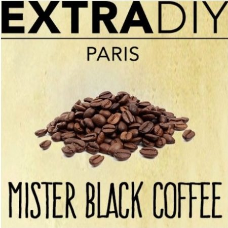 Mister Black Coffee xsmokers