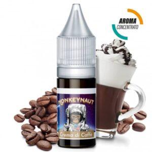 Monkeynaut Crema Di Caffe Aroma 10ml