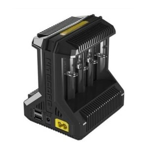 Nitecore Intellicharger i8 xsmokers