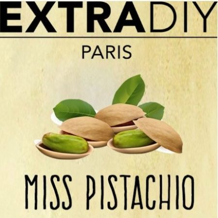 Miss Pistachio xsmokers