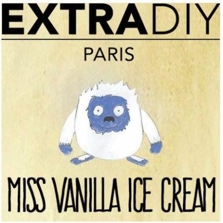Miss Vanilla Ice Cream xsmokers.gr
