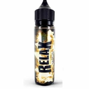 Relax Eliquid France 50ML