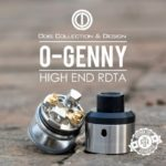 O-Genny Odis Collection Greece xsmokers