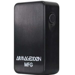 Armageddon Mfg Squonker Black Box V2