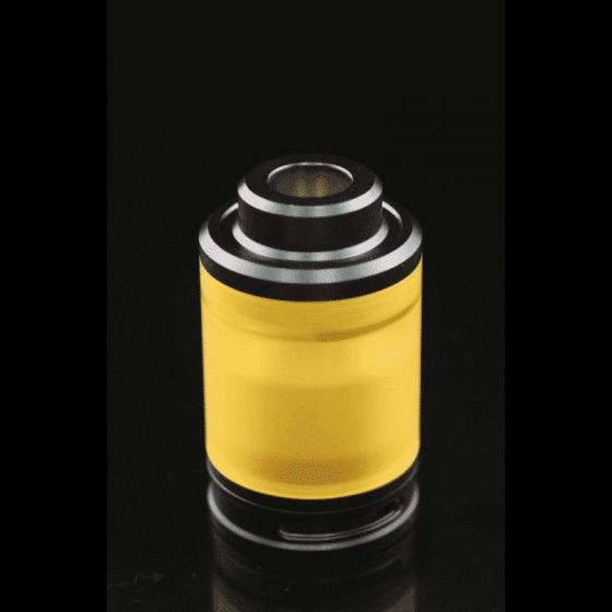 Tanko 24mm RTA Odis Collection Black Limited Ed.