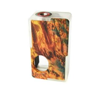 Aurora Squonk Mod 20700 Stabilized Door