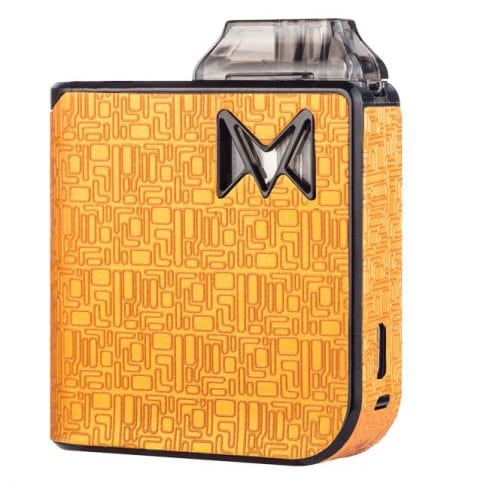 Mi-Pod Kit Digital Orange Xsmokers Greece