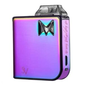 Mi-Pod Kit Metal RainBow