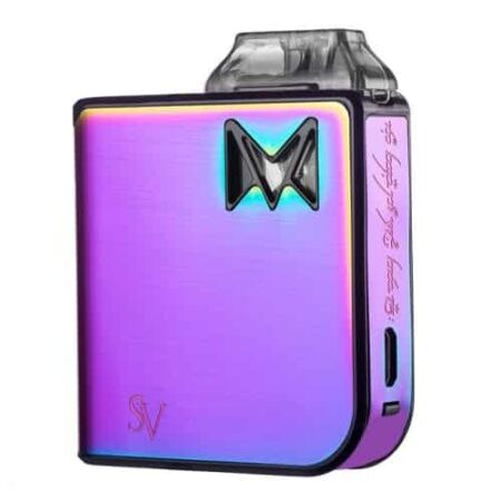 Mi-Pod Kit Metal RainBow Xsmokers Greece