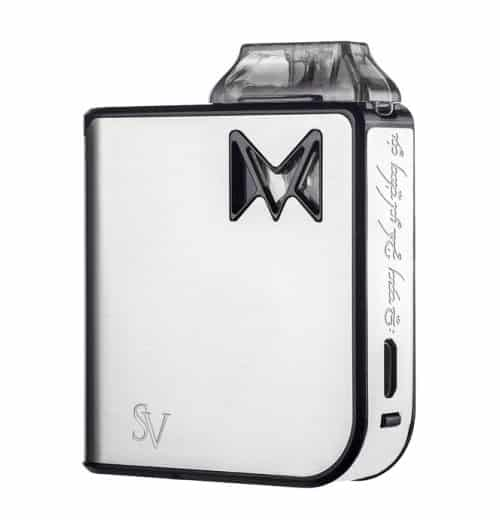 Mi-Pod Kit Metal Silver Xsmokers Greece