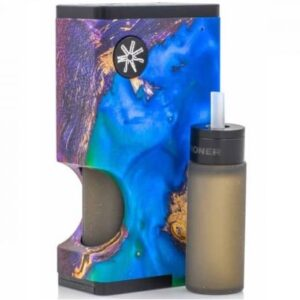 Asmodus Luna Squonker Greece Xsmokers
