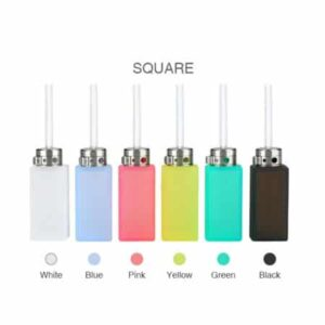 Arctic Dolphin Squonk Bottle Square 8ml V2