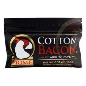 Cotton Bacon Prime Greece xsmokers