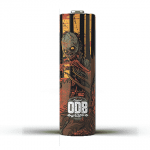 Wraps 18650 ODB Devour Greece Xsmokers