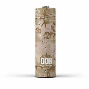 Wraps 18650 ODB Desert Camo