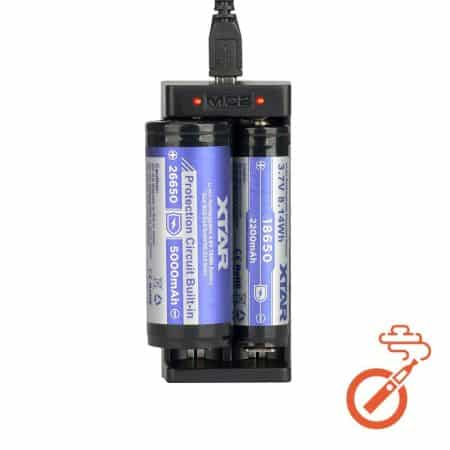 xtar charger mc2 xsmokers greece