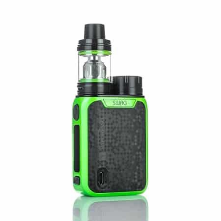 swag kit 80w green
