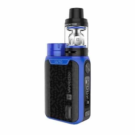 swag kit 80w blue