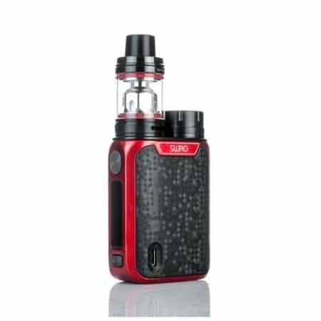 swag kit 80w red