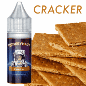 Monkeynaut Cracker Aroma 10ml