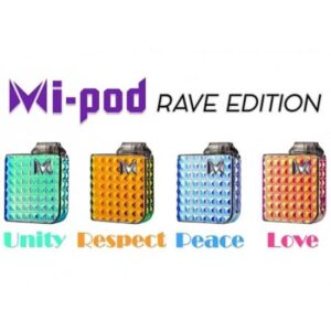 Mi-Pod Kit Rave Edition