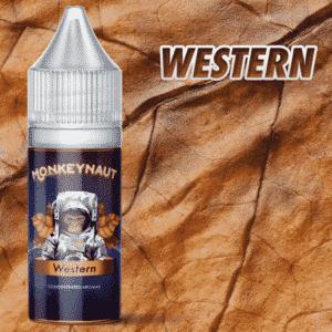 MonkeyNaut Western Aroma