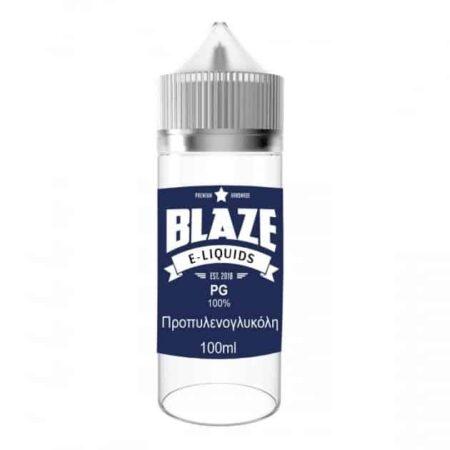 Blaze PG 100ml Xsmokers Greece
