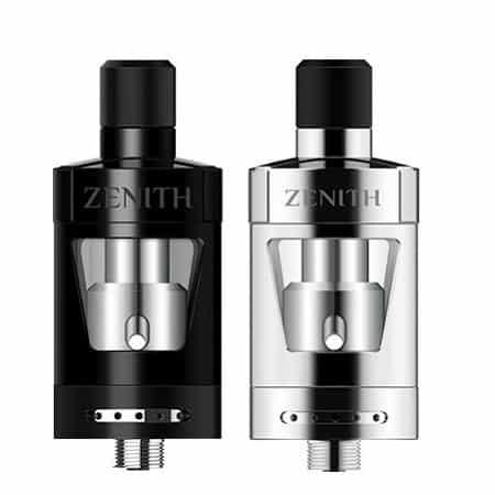Zenith D22 3ml innokin Greece Xsmokers