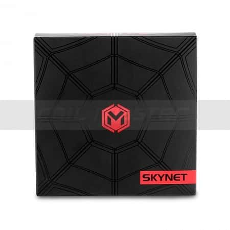 coilmaster skynet Coil Master Skynet Prebuilt Coils Xsmokers