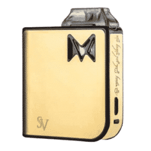 Mi-Pod Kit Metal Gold Xsmokers Greece