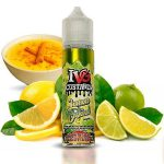 ivg lemon custard 50ml shortfill xsmokers greece IVG Custards Lemon Custard 50ml Xsmokers