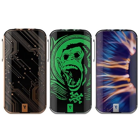 Luxe Vaporesso Box Luxe 220W Xsmokers