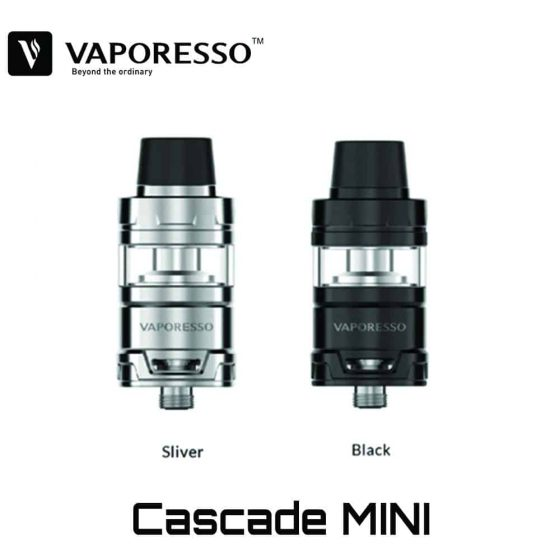 cascade mini tank xsmokers greece