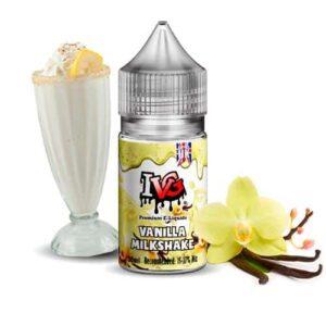 IVG Concentrates Vanilla Milkshake 30ml