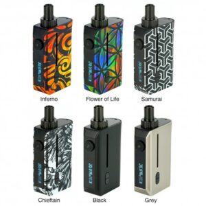 kit squad tank 1300mah xsmokers greece