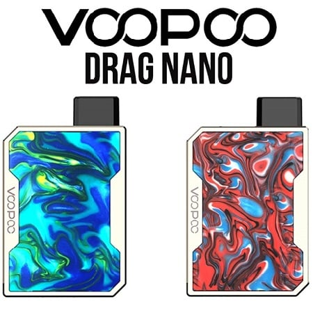 voopoo drag nano xsmokers greece