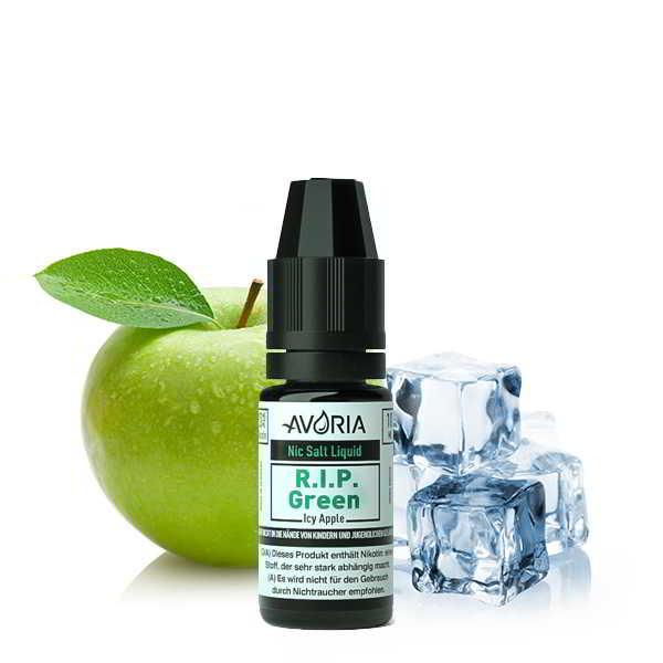 avoria rip green nicsalt xsmokers greece