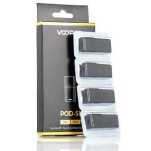Voopoo Pods 1ml 1.8ohm For DRAG Nano